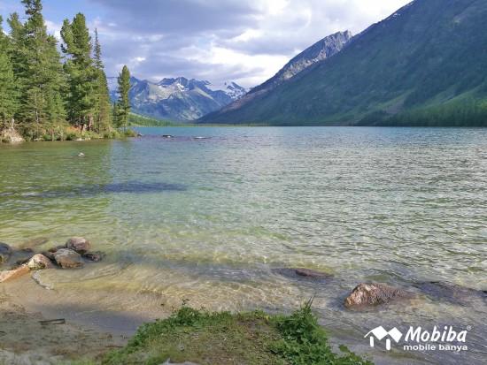 17. Экспедиция на Мультинские озера 2019 - Среднее Мультинское озеро.jpg