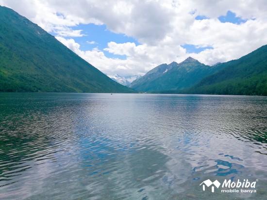 8. Экспедиция на Мультинские озера 2019 - Нижнее Мультинское озеро.jpg