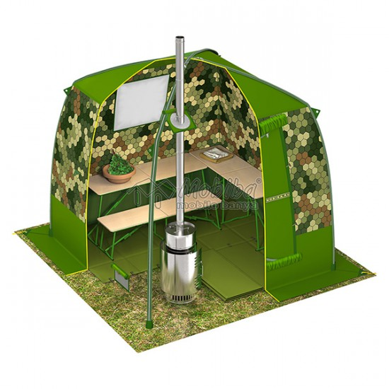 Интерьер палатки Мобиба МБ-15 в качестве мобильной бани.jpg
